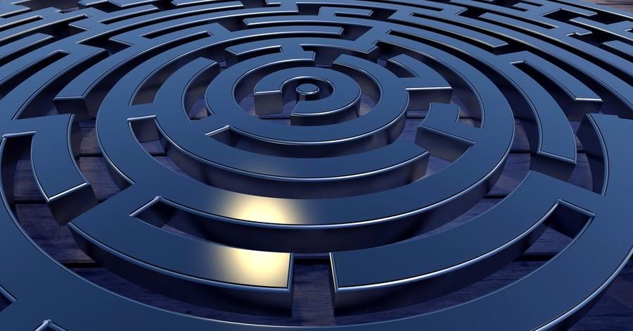Labyrinth 00542