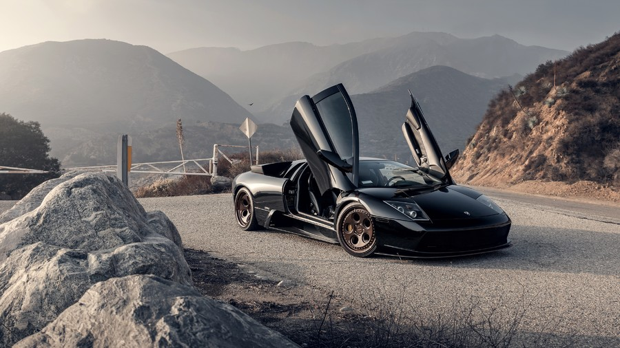 Lamborghini Gallardo 00016VG
