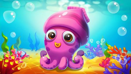 Little Squid 00258