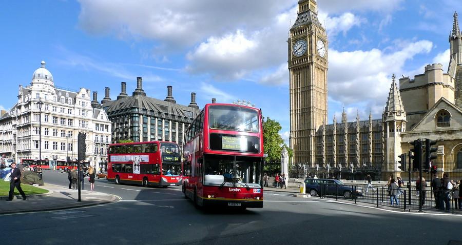 London 00161