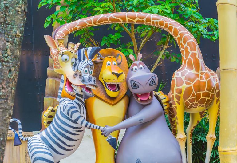 Madagascar 00177