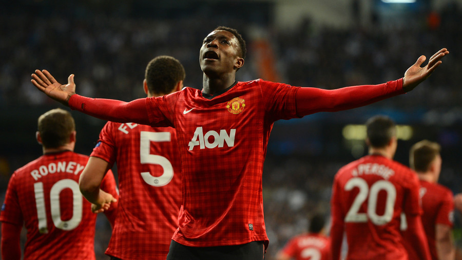 Manchester United 00120VG