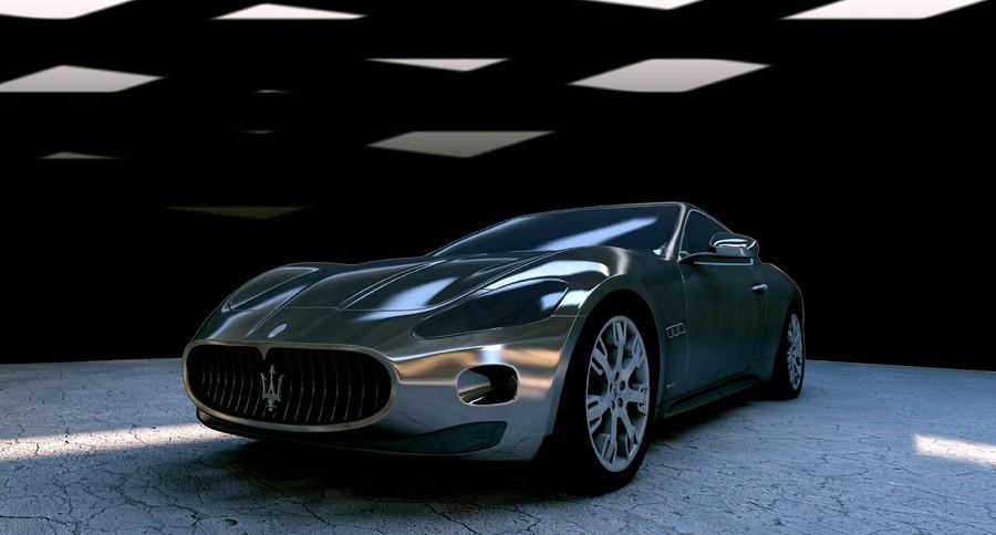 Maserati 00564