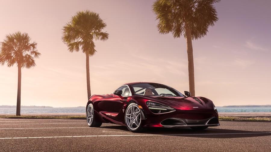 McLaren 00775
