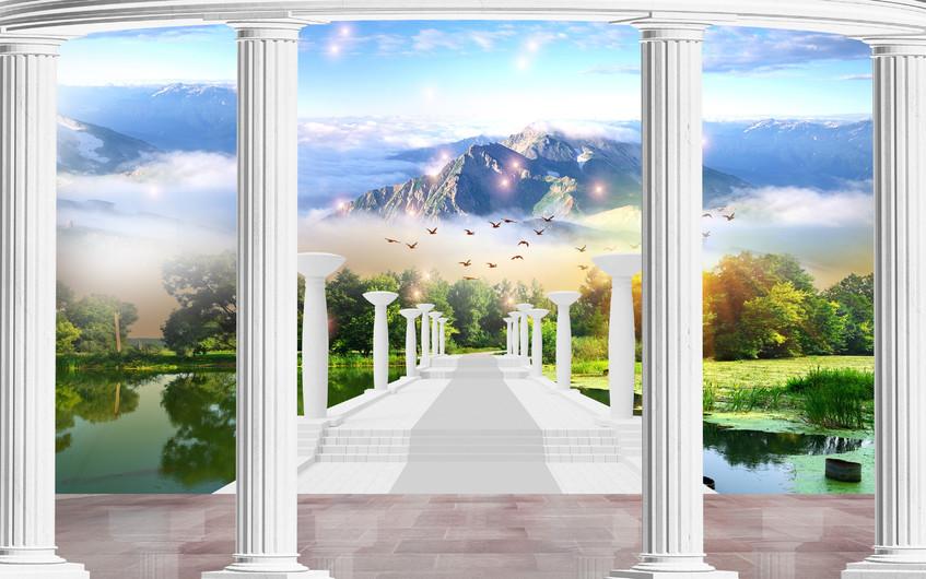 мир за колоннами 01041