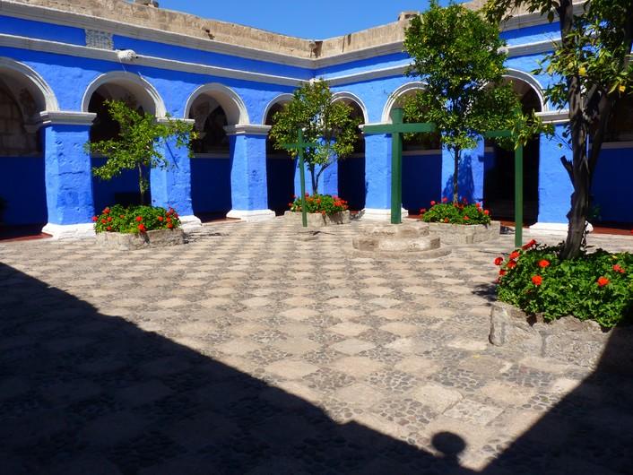 Monastery santa cathalina 00571