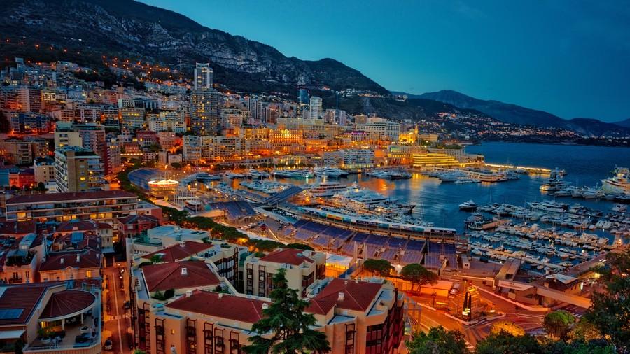 Monte-Carlo 00007VG
