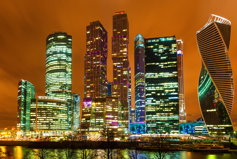 Москва сити 01404