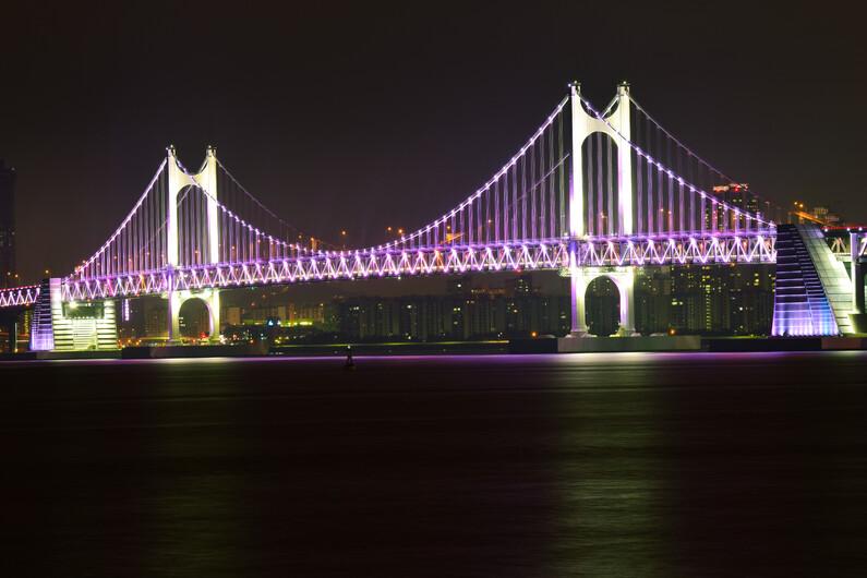 Мост Кванан 01401