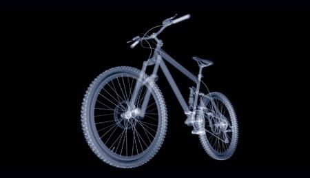 Mountain bike 00578