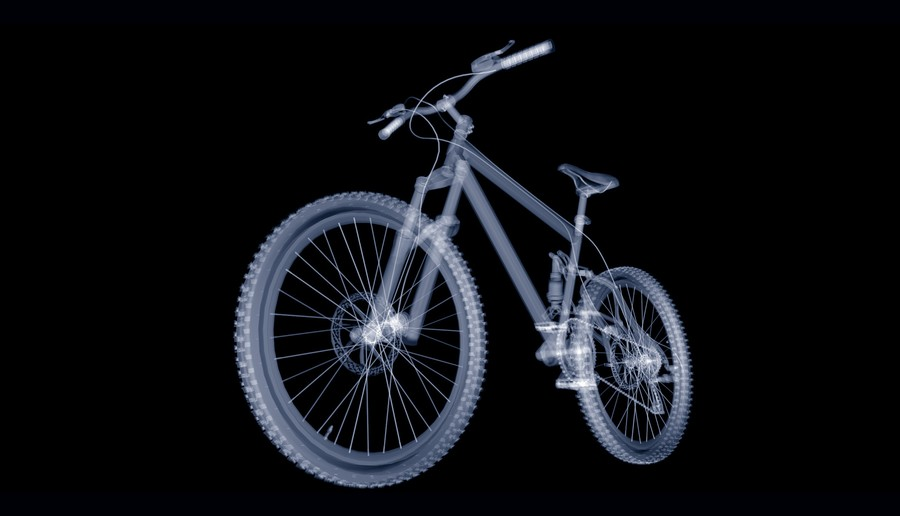 Mountain bike 00578
