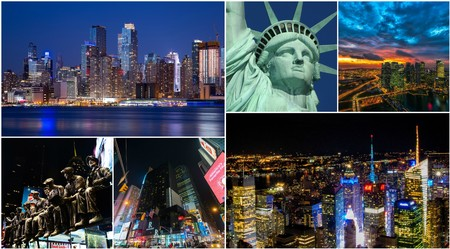 New York collage 00592