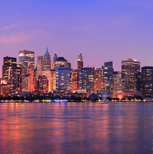 New York Manhattan, Hudson 00944