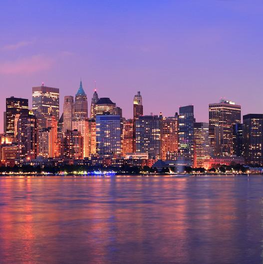 New York R2: ширина 245 см. высота 261см.