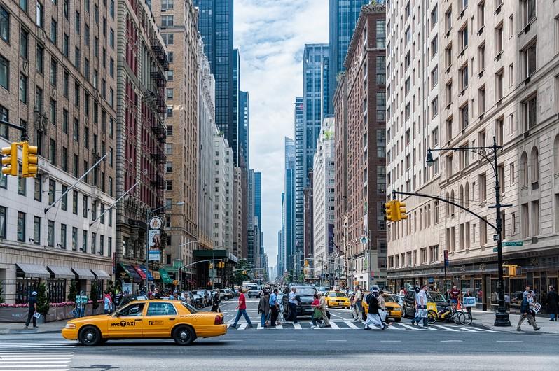 new York street 00080