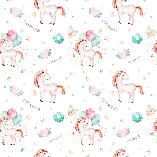Nursery unicorns 00371