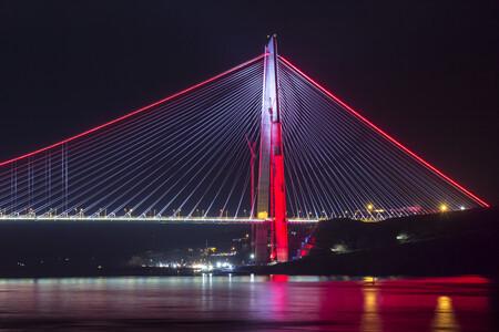 Обуховский мост 01396