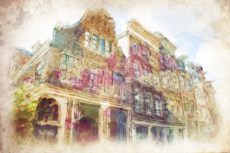 Old Amsterdam 00462