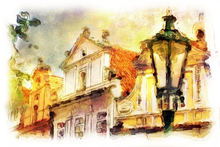 old Prague 00459