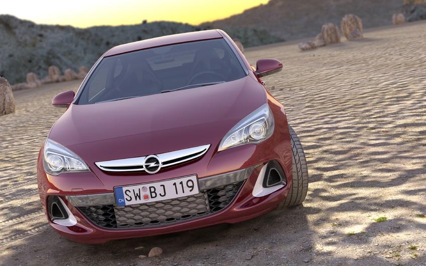 Opel Astra 00622