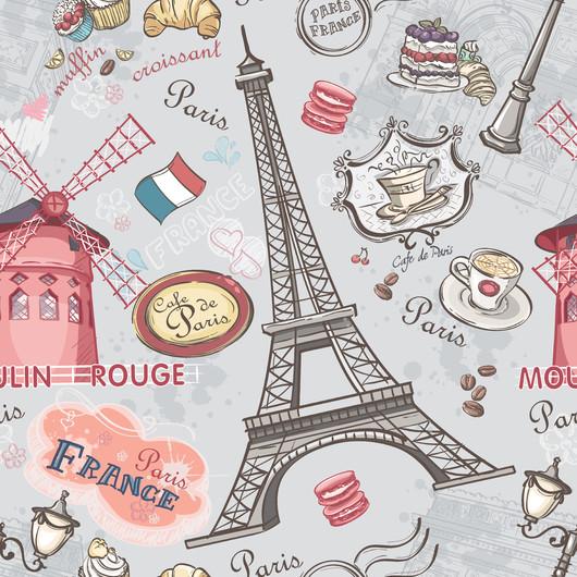 Paris 00172