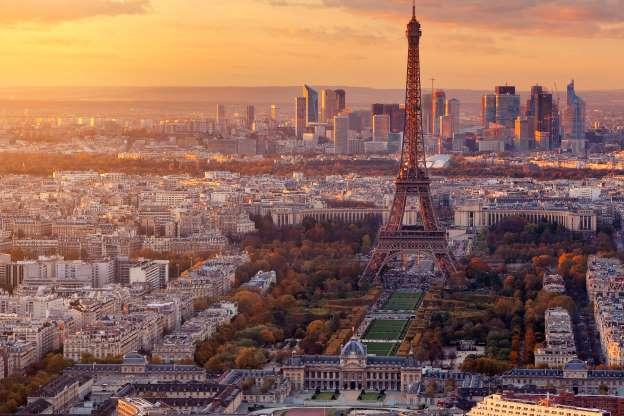 Париж 01323