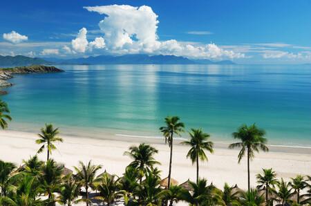 Пляж 01494