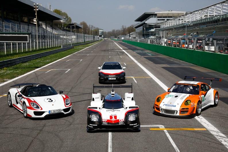Porsche 00111VG