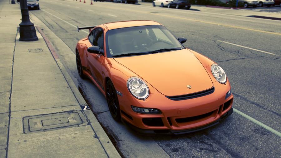 Porsche 911 GT3 RS 00043VG
