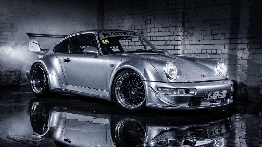 Porsche 911 RWB2 00050VG