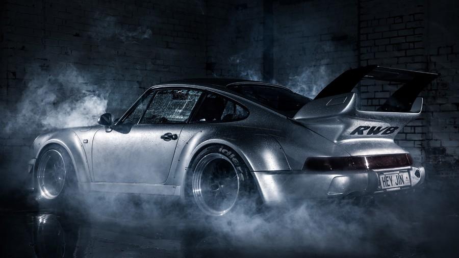 Porsche911RWB 00002VG