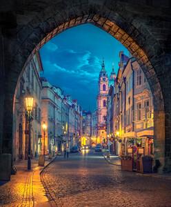 Прага 01521