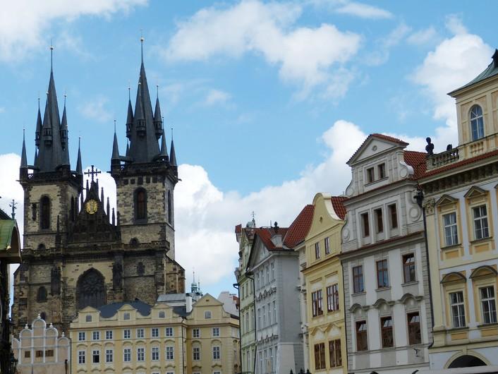 Prague 00613