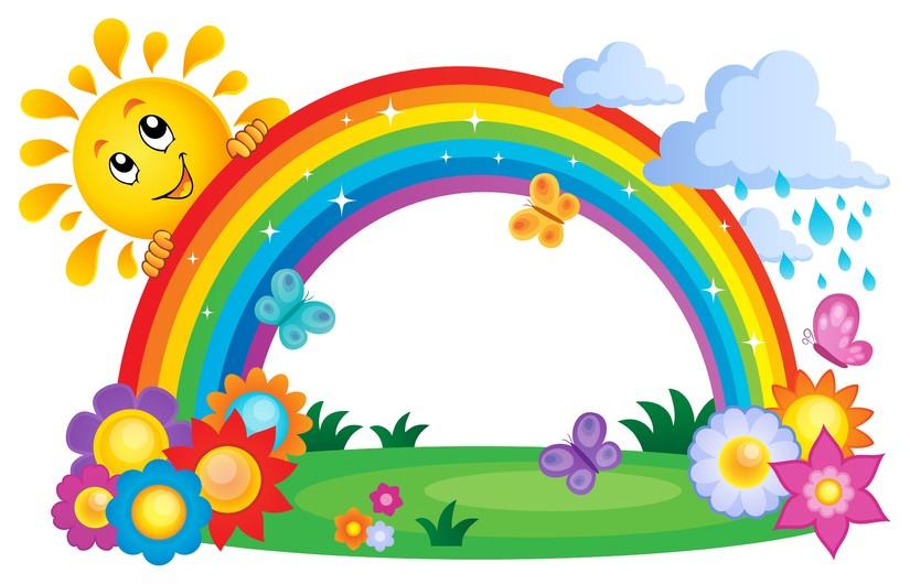Rainbow 00358