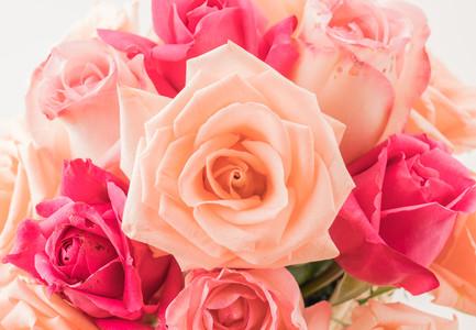Rose bouquet 00225