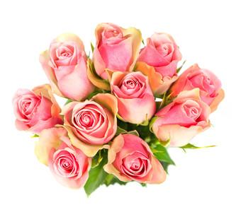 Rose flowers bouquet 00218