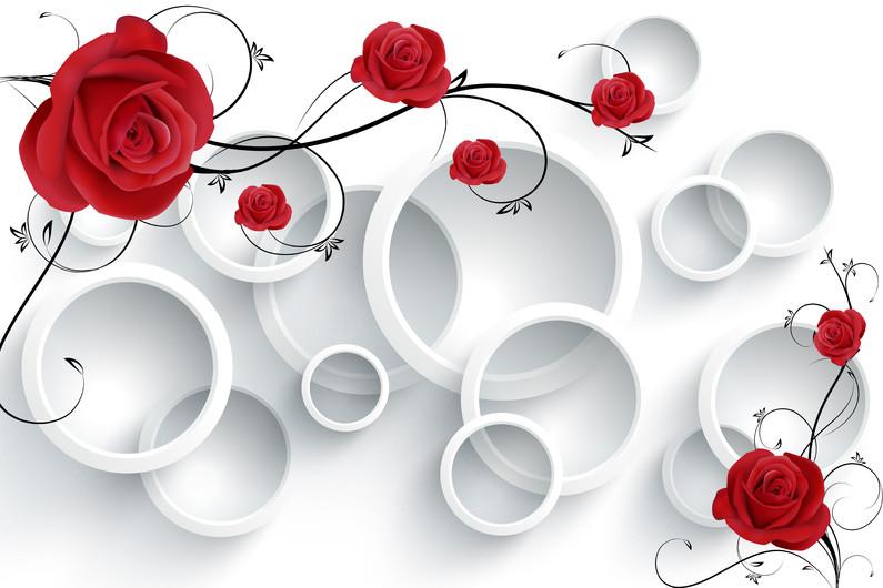 розы 01089
