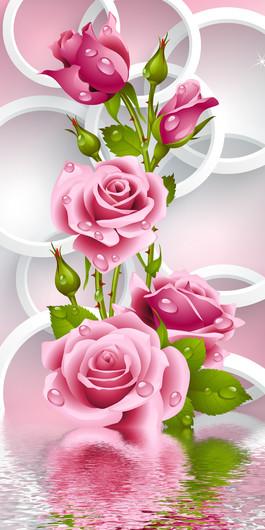 розы 01109