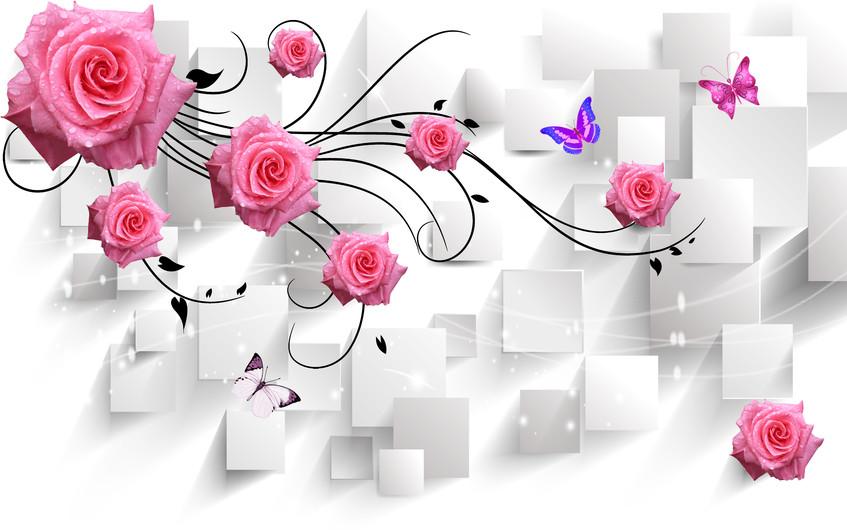 розы 01208