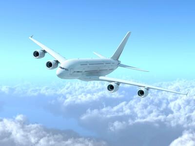 Самолет 01475