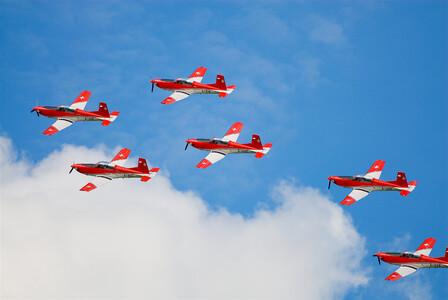 Самолеты 01436
