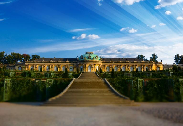 Sanssouci 00137