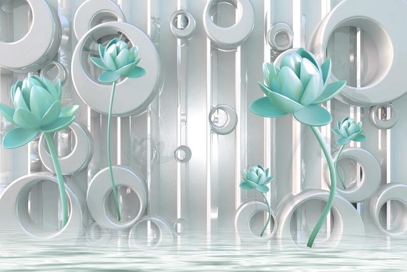 Волшебные Цветы 01555