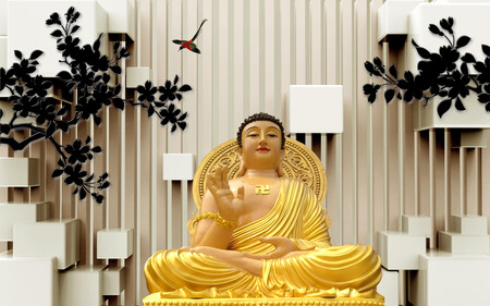 Будда 01559