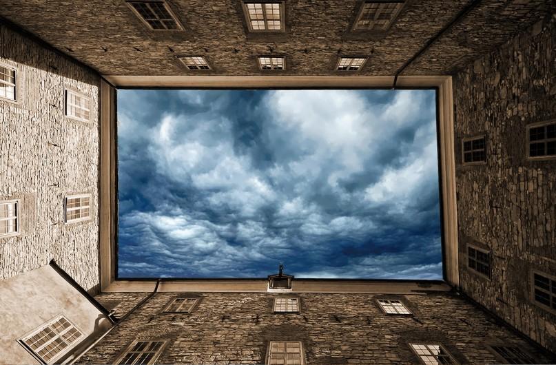 Sky in the castle 00042