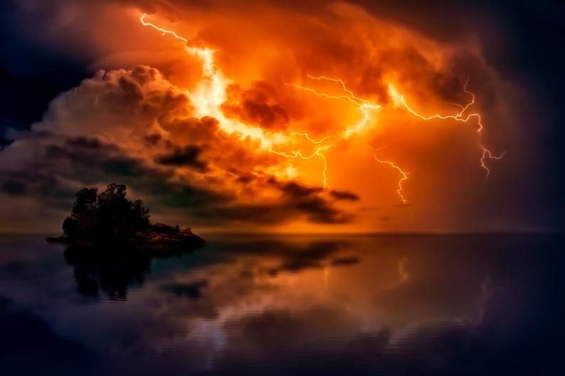 Sky storm 00043