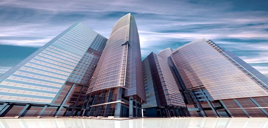 Skyscraper 00649