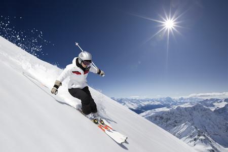 Snowboarding 00099VG