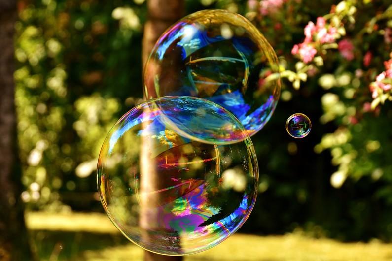 Soap bubble 00033