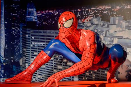 Spider Man 00178